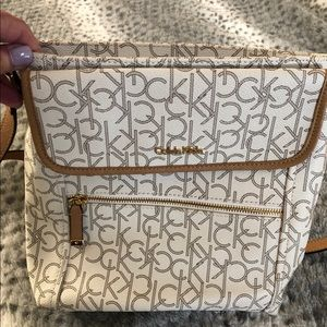 CK Crossbody Handbag